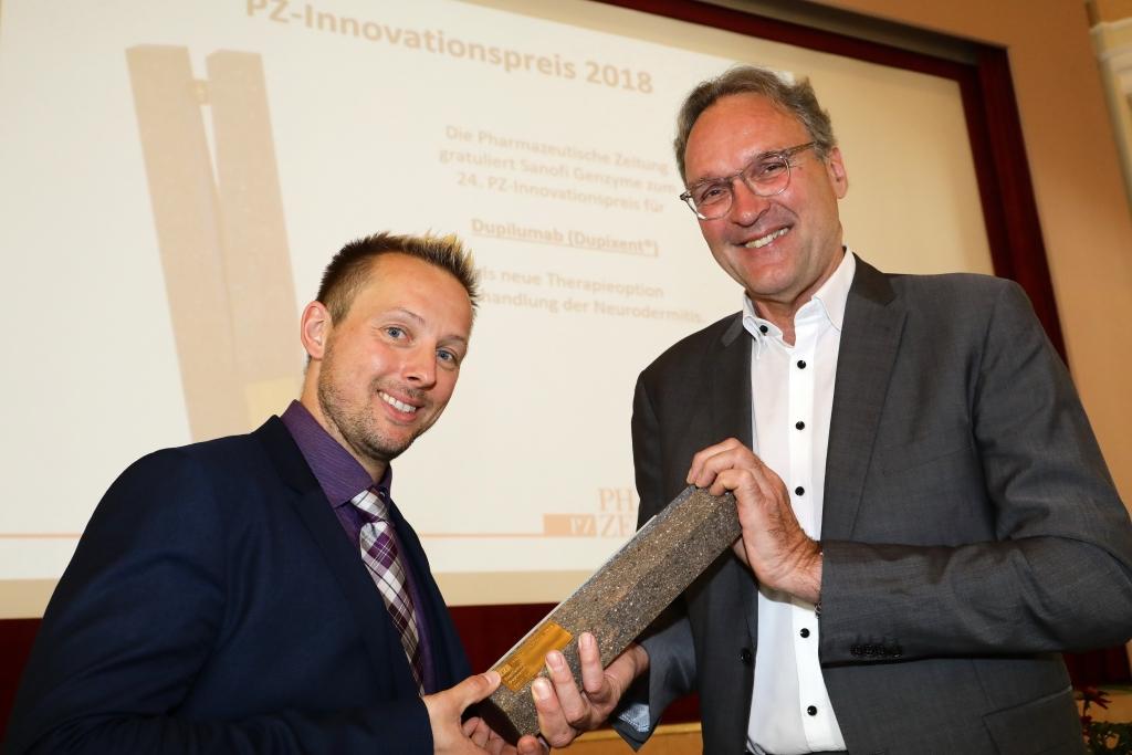 PZ-Innovationspreis 2018