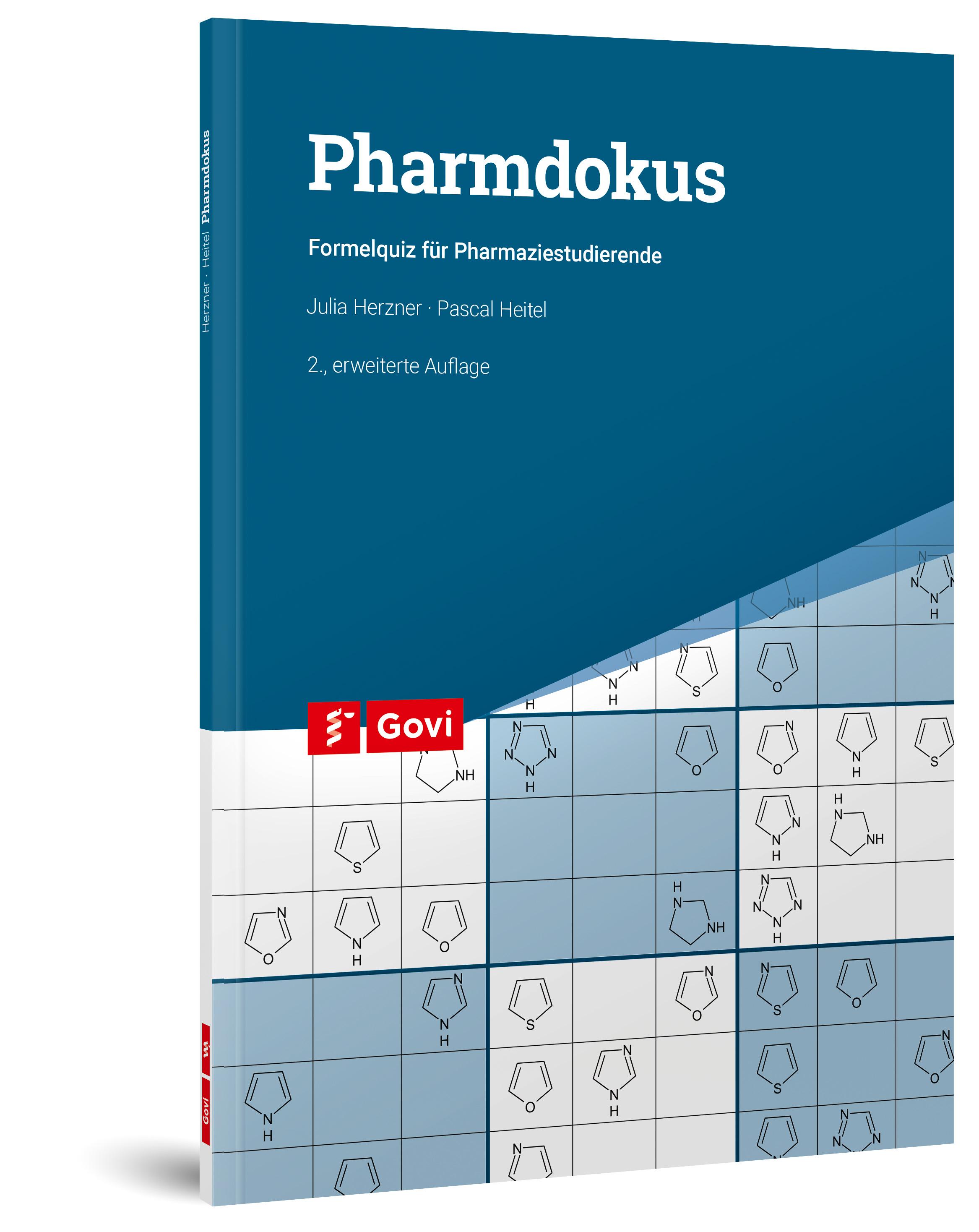 Pharmazie rätsel